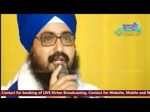 Vaisakhi-Samagam-14apr2017-Part2-Parmeshar-Dwar-Dhadrian-Wale