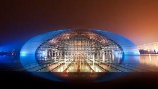 Китай творит чудеса: Китайский национальный театр. Discovery. Наука и образование