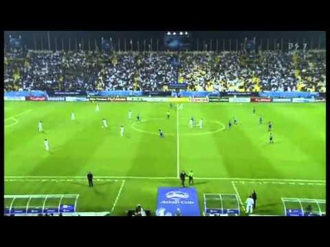 アジアカップ2011 準々決勝 日本-カタール