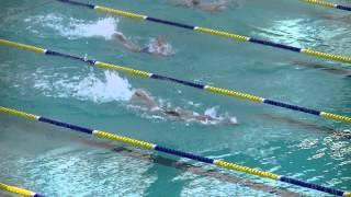 201415 葵涌區學界 聖公會主愛小學 女丙 50米自初賽