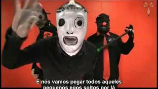 SLIPKNOT Announce  a Show in Inglewood & Los Angeles CA  (ALL HOPE IS GONE WORLD TOUR 2009)