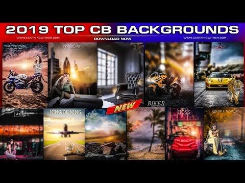 New cb background download 2019, Top 2019 free cb background zip file download link