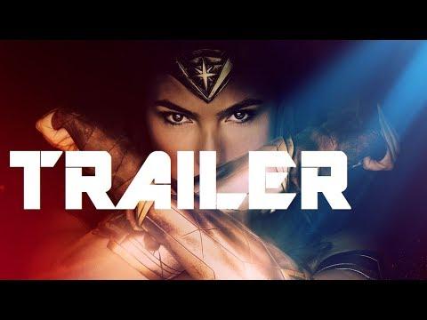 Wonder Woman  Trailer Final (2017) Subtitulado Español Latino HD