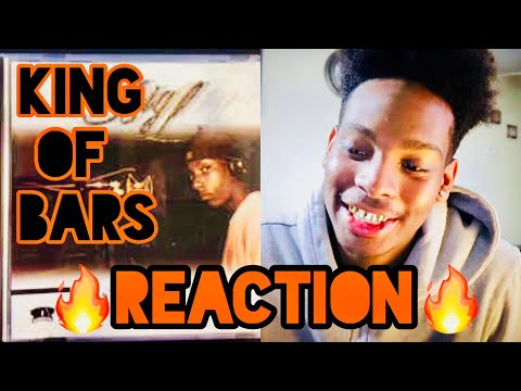 THE KING OF BARS!?! Big L  Flamboyant  REACTION
