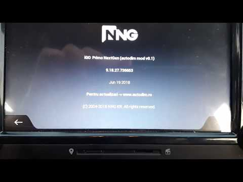 iGO Primo Nextgen FULL Europe - No license needed [AUTODIM.RO]