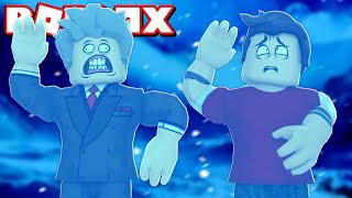 Roblox - AVENTURA CONGELANTE (Freeze Tag)