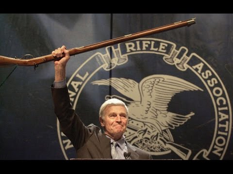 A Suggestion for the National Rifle Association