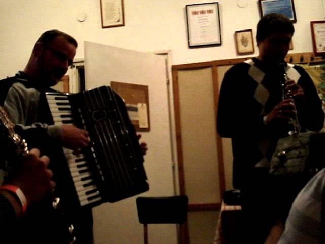 Méta tábor 2011_5 - Makó Péter és Bobár Zoltán Boby - tanítás