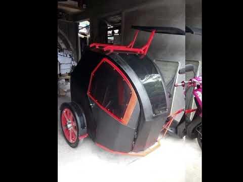 Sidecar ng tricycle na gawa sa kahoy at iba pang patapo    | Doovi