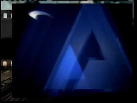 Live Entertainment/All American Television (1992/1994)