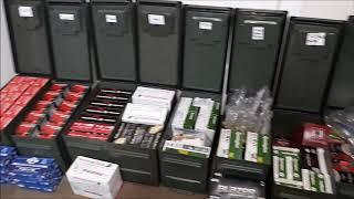 Ammo Stockpile