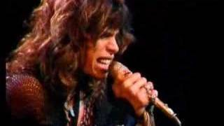 Re: AEROSMITH - Train Kept A Rollin