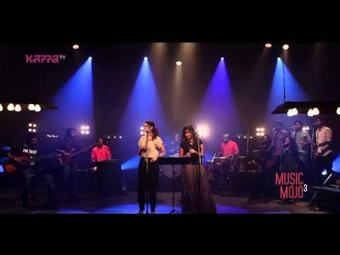 Ayala   Amrutam Gamaya   Music Mojo Season...