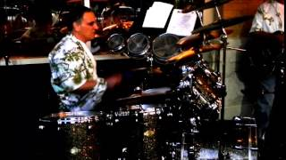 Wipeout Drum Solo
