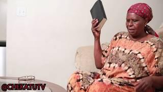 Kenyan Parents: Njoro Returns from Grandparent's