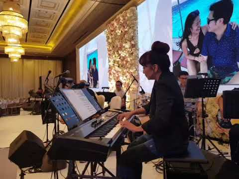I'll Never Love This Way Again - Ruth Sahanaya & Astrid Lea Orchestra