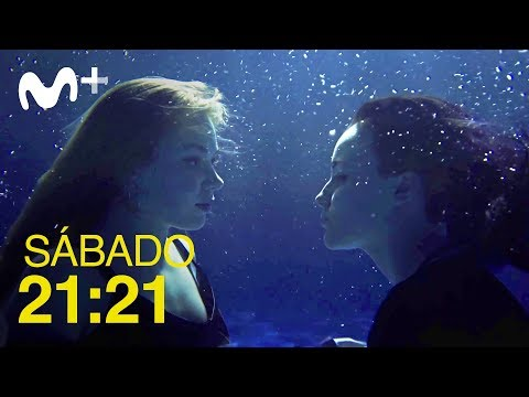 ¿Te da miedo el agua? | S2 E4 CLIP 6 | SKAM España