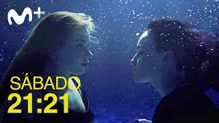 Are you scared of water? | S2 E4 CLIP 6 | SKAM España