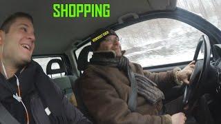 Shopping mit Mum & Dad   verpiisst euch
