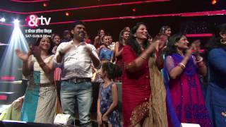 Saanvi Shetty's Dance On Beat Pe Booty | Moment | The Voice India Kids | Sat-Sun 9 PM