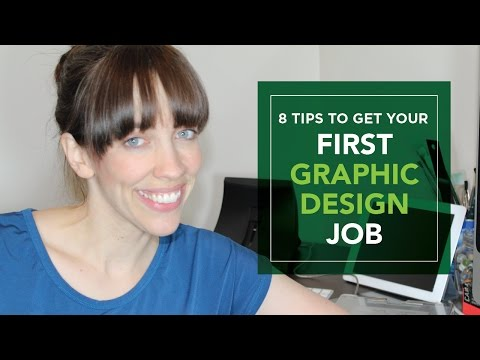 how to get your first job Not sure how to even start the job search coming out of college here's everything you need to know, from finding your passion to writing a cover letter.
