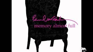 Paul McCartney - Vintage Clothes