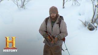Mountain Men: Bonus: Struggling to Survive (S5, E7) | History