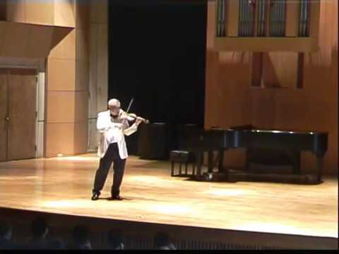 Chin Kim Ysaye 1 GMCMF Live Full