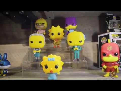 Funko Toy Fair New York 2019 Youtube