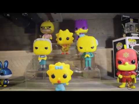 Funko Toy Fair New York 2019