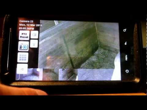 Wireless Barn Cameras Monitoring Systems For Horses