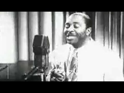 Louis Jordan - Texas And Pacific