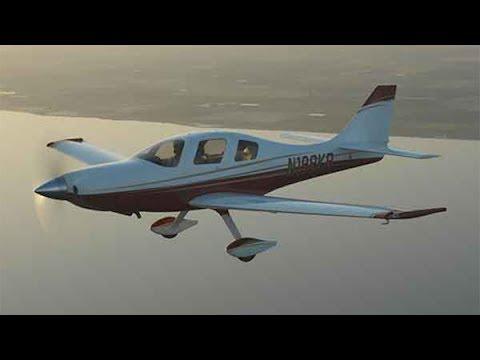 Airborne 06.20.17: MAKO Near 1st Flt, Proteus 1000th, Pegasus Flying Car