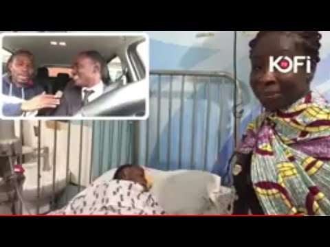 SAD! TWO YEAR OLD SUNYANI EYE CANCER BOYS DIES/ DANGERS IN AIRPORT WIFI AND CHARGING