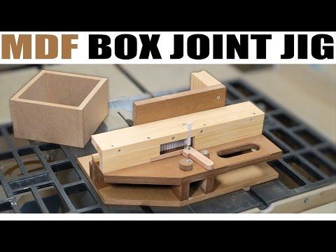 advance box joint jig plans pdf