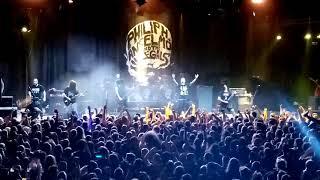 Philip H. Anselmo & The Illegals   I'm Broken (live @ Progresja)