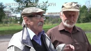 Nieukończony ostatni film Jurka Cnoty KFN. Materiały robocze cz.2 thumbnail