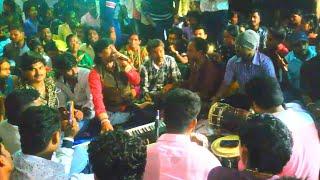 Chandan Kamble & Sajan Bendre Halagi Song