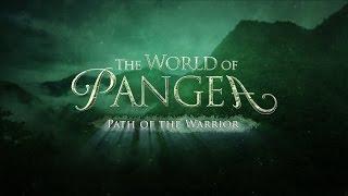 World of Pangea: Author Interview
