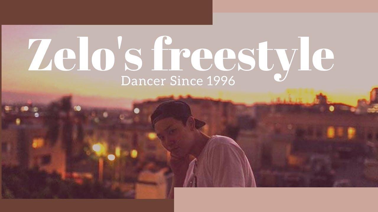 [B.A.P🔁] ZELO Freestyle Dance Pt.2