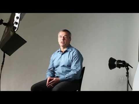 Introducing Harold Magistrale (FM Global Reason Magazine Video)