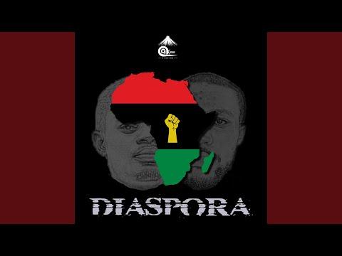Akurase – Diaspora