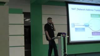 Реализация multiwan на RouterOS