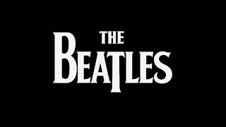 The Beatles - Cant Buy Me Love GUITAR BACKING TRACK