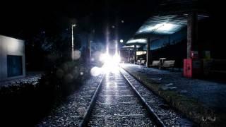 Battlefield 3 Campaign - Mission 1; Semper Fidelis (Ultra,16xQ CSAA) [GTX 590, 1080p HD]