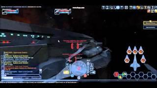 Battlestar Galactica Online Number Two Phunky Phantom