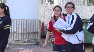 「M21年度校園影片大賽」迦密主恩中學 - 《我們的運動會》