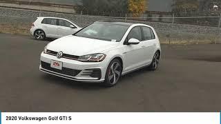 2020 Volkswagen Golf GTI V2300