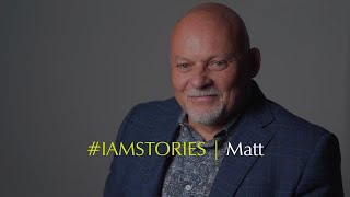 VOICES: Matt Bishop on 25 years of living and breathing F1 | #IAMSTORIES