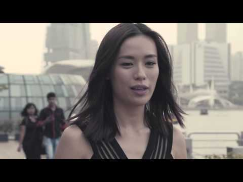 """Mercedes-Benz presents """"Being Independent"""" featuring Rebecca Lim - CLA Shooting Brake"""